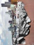 10 Amazingly Detailed Wrinkle Graffiti Art