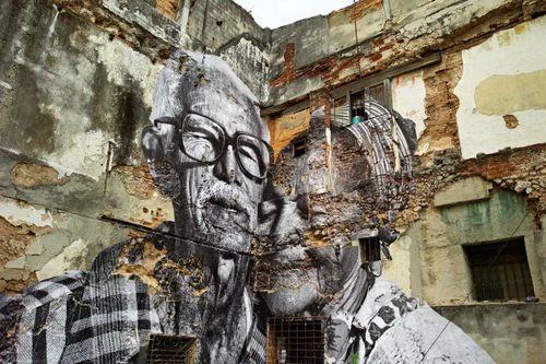 Detailed Graffiti Pics 7