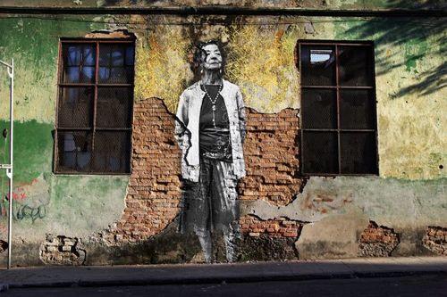 Detailed Graffiti Pics 8