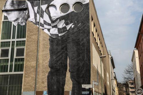 Detailed Graffiti Pics 9