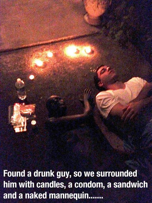 Drunk Pics 8