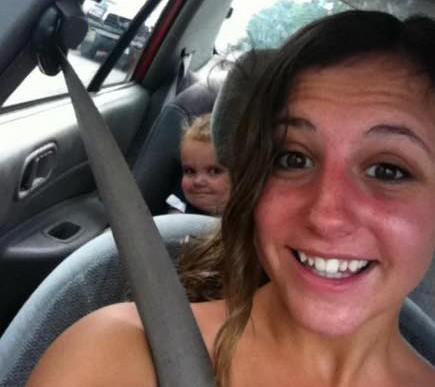Baby Photobombs Away! (25 Pics)