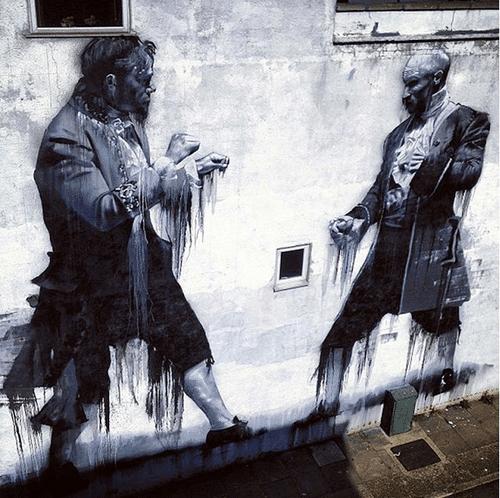 Graffiti Art Pictures 16