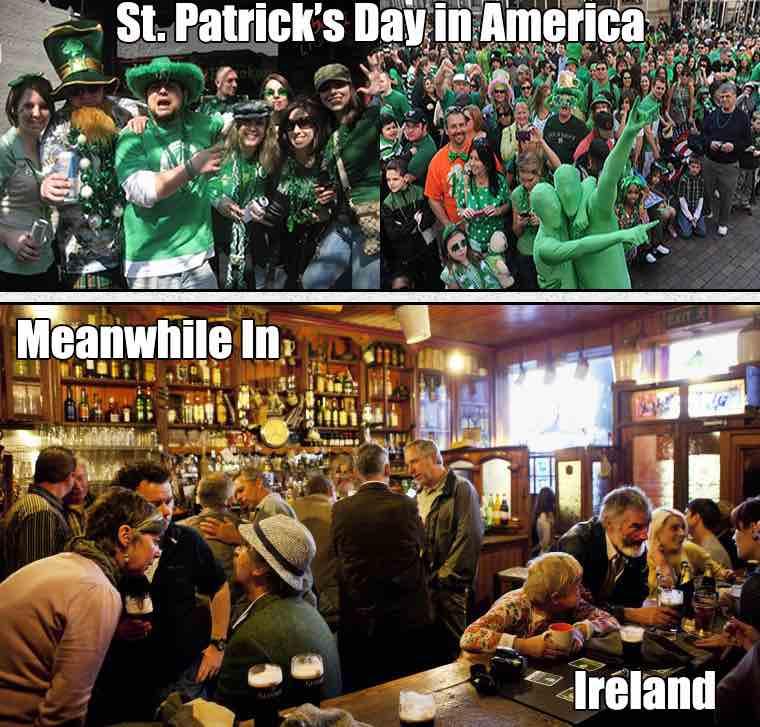 Funny St Patricks Day Pics 6