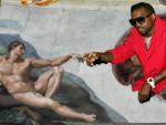 Who Said It, God or Kanye West? (Quiz)