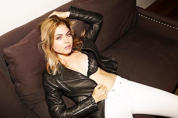 Babe of the Week: Alie Craig