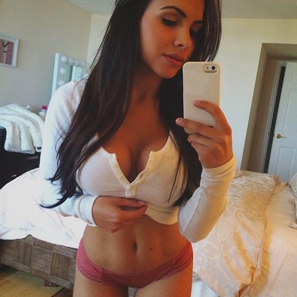 Babe of the Week: Lisa Morales