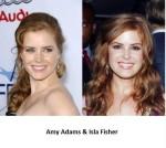 Amazingly Bizarre Celebrity Lookalikes