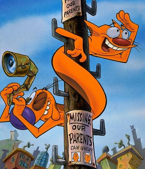 Nickelodeon Nostalgia 16