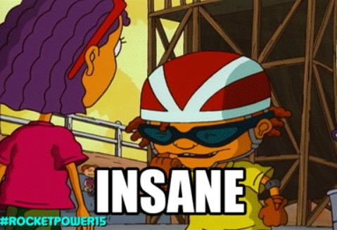 Nickelodeon Nostalgia 19
