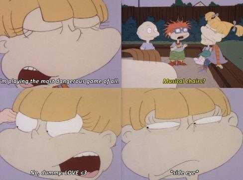 Nickelodeon Nostalgia 5