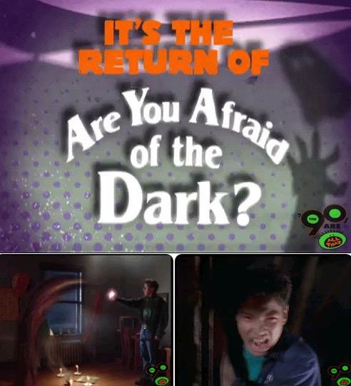 Nickelodeon Nostalgia 9