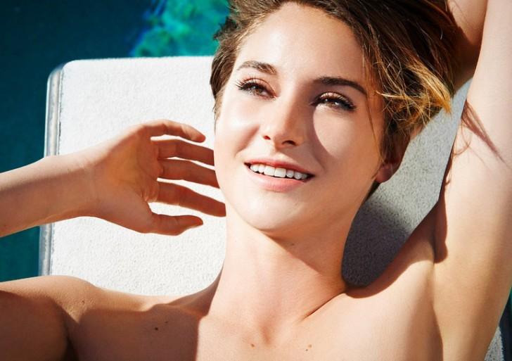 Classy to Sassy: Shailene Woodley (20 Pics)