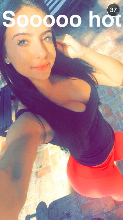 Snapchat Hotties 10