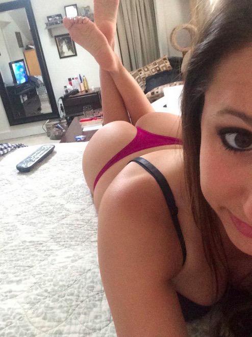 Up Close Selfies 1