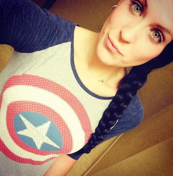 Hot Superheroes 2