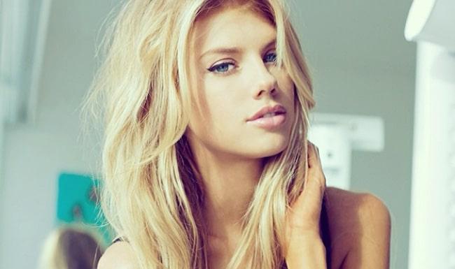 Hottest Girl of Instagram: Charlotte McKinney
