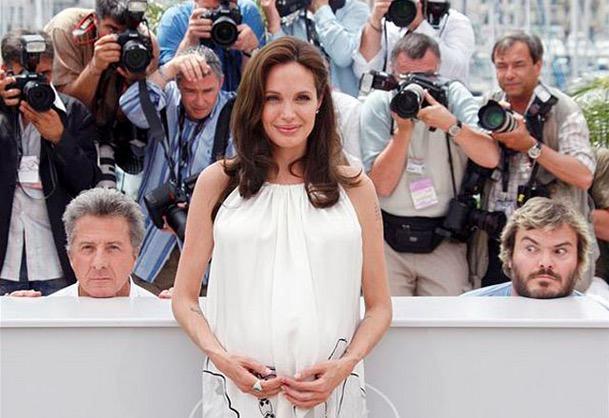 Best Celebrity Photobombs 20