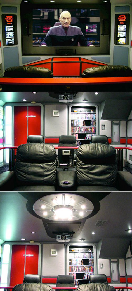 Cool Home Theatres 3