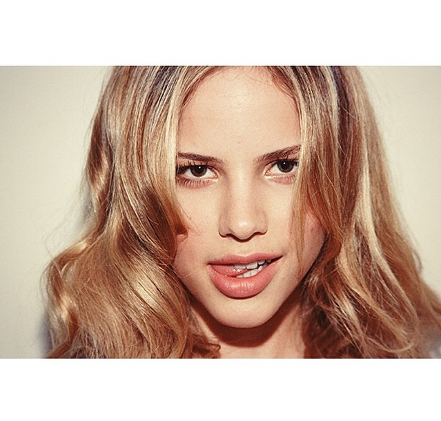 Bring in the Cute with Halston Sage on Instagram (30 Pics)
