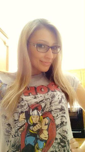 Hot Geeky Girls 20