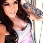 Babe of the Week: Lauren Modex
