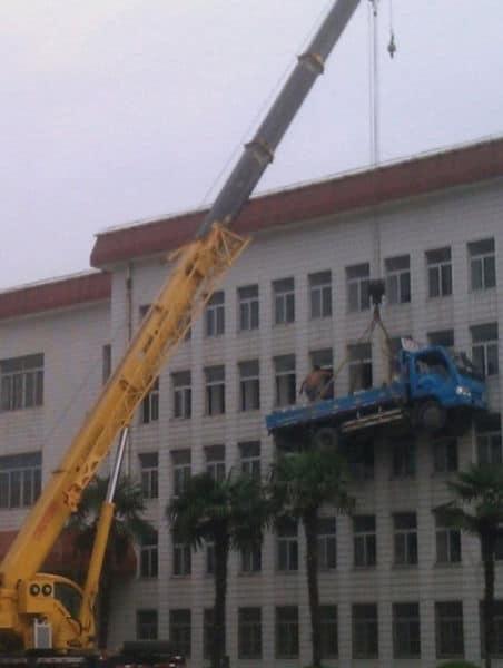Safety Fail Pics 13