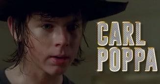 Bad Lip Reading Presents: Carl Poppa from Walking Dead