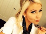 Just Another Day… Girls Bored at Work Taking Selfies (30 Pics)