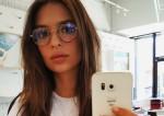 Instagram Babe of the Week: Emily Ratajkowski