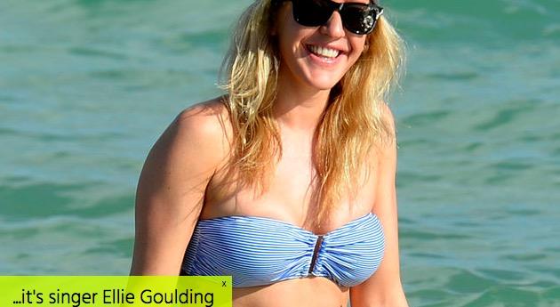 Who's Celebrity Bikini Bod is This? (Quiz)