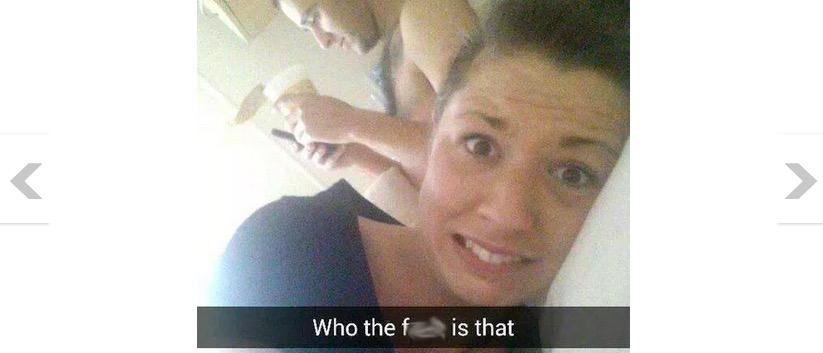 WTF Snapchat