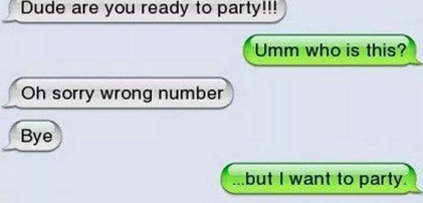 40 Drunk Texts You Wish You Got
