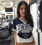25 of the Hottest Sports Fans Ready for Ball