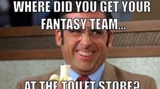 Funny Fantasy Football Memes to Share (30 Pics)