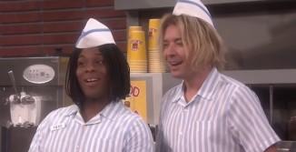 "Keenan & Kel ""Good Burger"" Reunite on Jimmy Fallon (Video)"