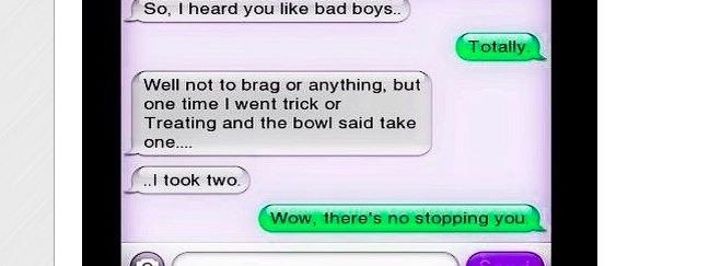 So I Heard You Like Bad Boys…