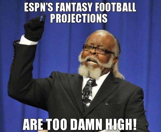 Fantasy Football Memes