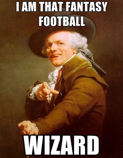 Funny Fantasy Football Memes 14