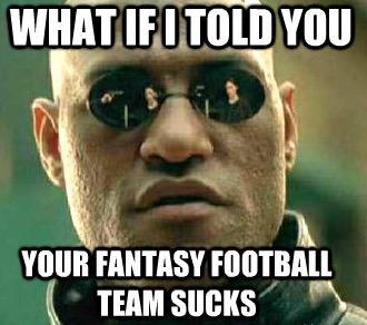 Funny Fantasy Football Memes 15