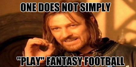 Funny Fantasy Football Memes 21