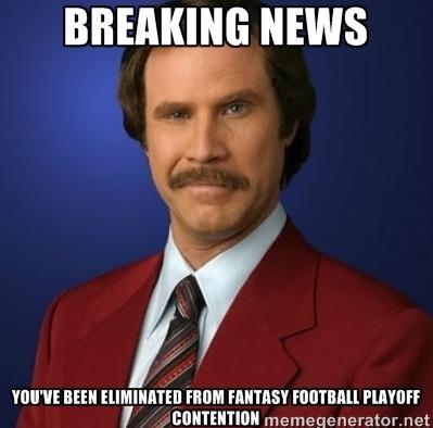 Funny Fantasy Football Memes 28