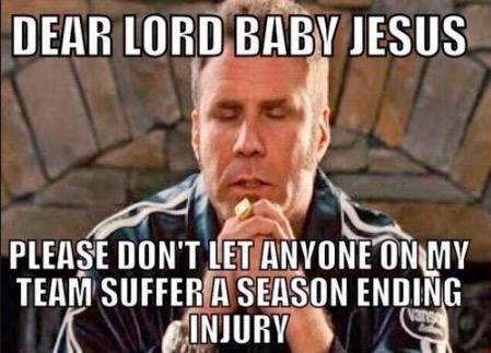 Funny Fantasy Football Memes 5