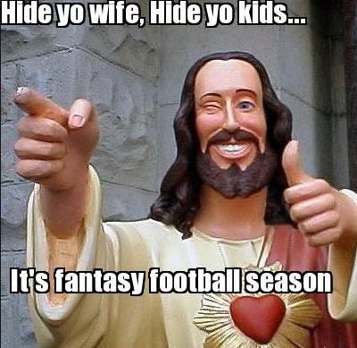 Funny Fantasy Football Memes 6