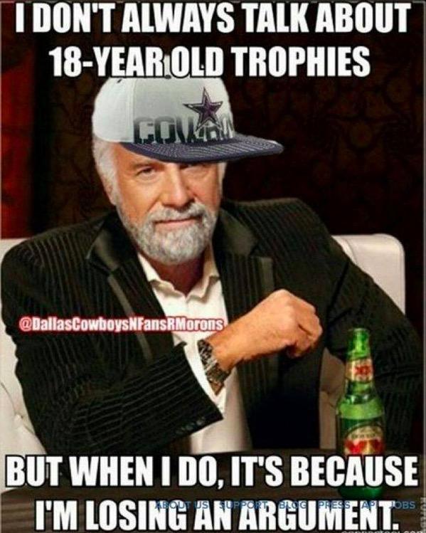 Funny Fantasy Football Memes 8