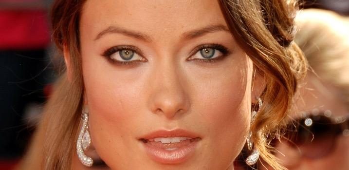 Most Beautiful Female Celebrity Eyes