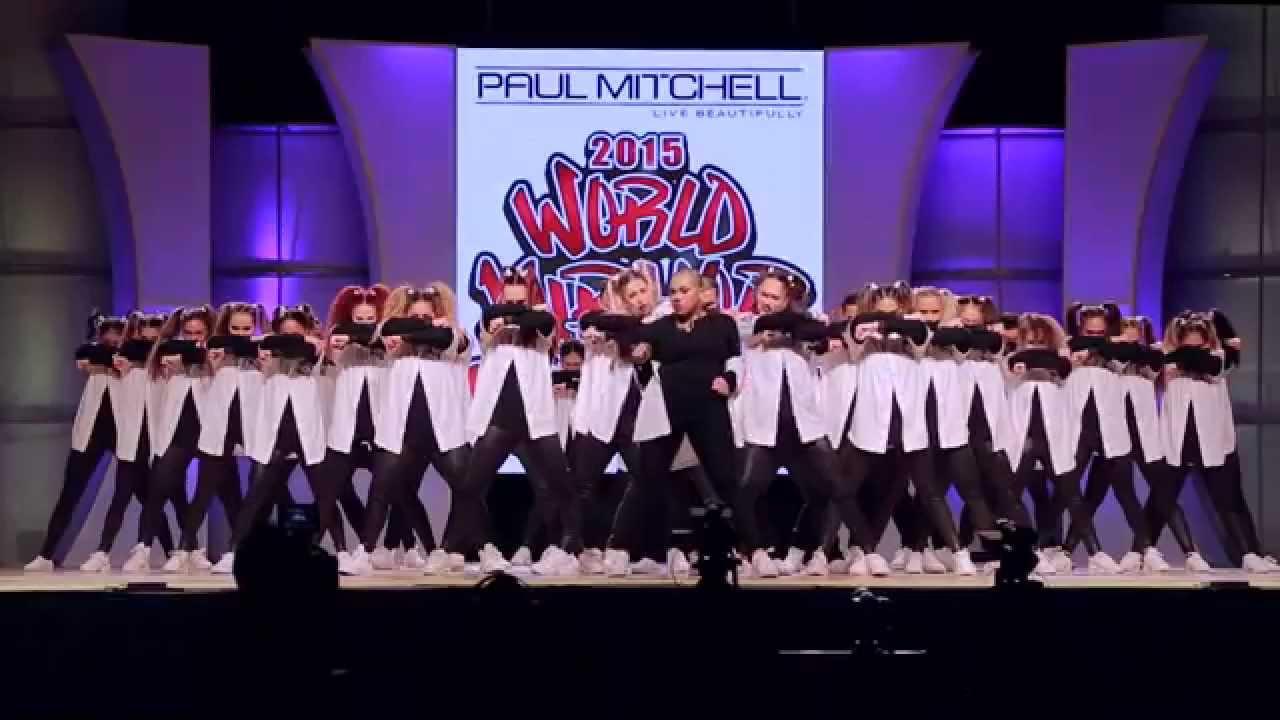 B*tch Better Have My Money – Dance Show (Video)