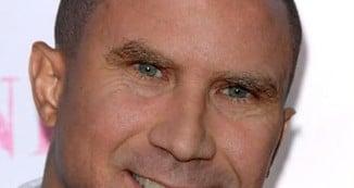 Meet New Celebrity Pharrell Ferrell