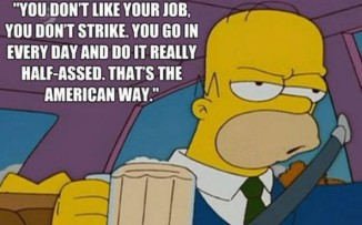 25 of the Best Simpsons Quotes