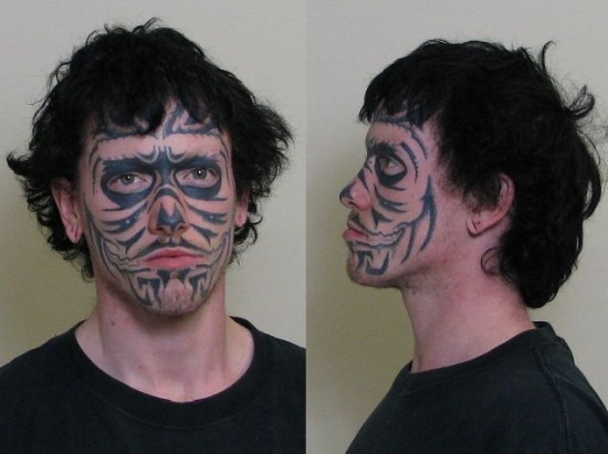 Craziest Mug Shots 5